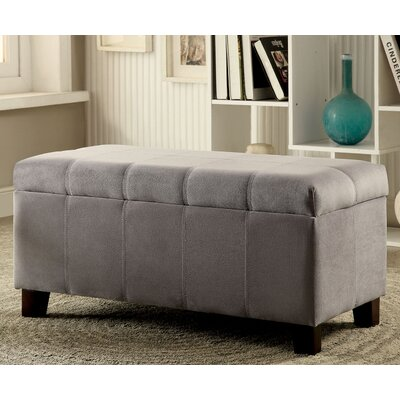 A&J Homes Studio Cosimo Ottoman