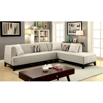 A&J Homes Studio Maya Sectional