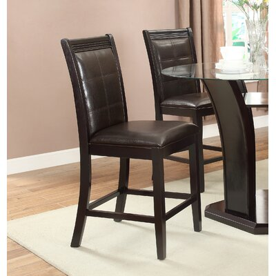A&J Homes Studio Bella Side Chair (Set of 2)