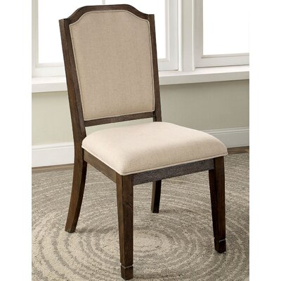A&J Homes Studio Harris Side Chair (Set of 2)