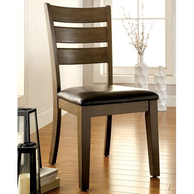 A&J Homes Studio Miami Side Chair (Set of 2)