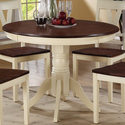 A&J Homes Studio Carrillo Dining Table