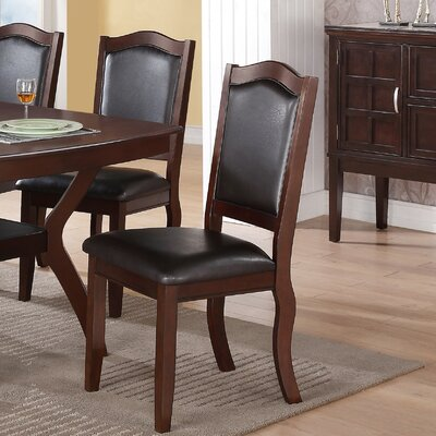 A&J Homes Studio Charles Side Chair (Set of 2)
