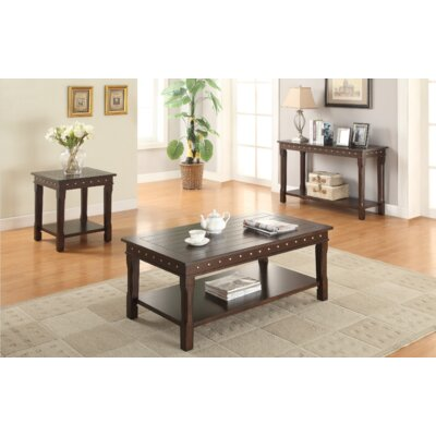 A&J Homes Studio Baldwin Coffee Table