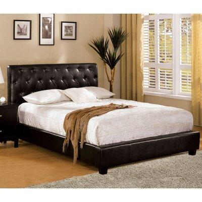 A&J Homes Studio Queen Platform Bed