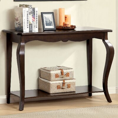 A&J Homes Studio Console Table