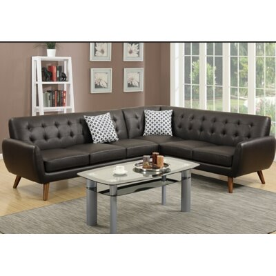 A&J Homes Studio Wendy Sectional