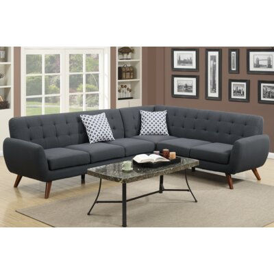 A&J Homes Studio Min Sectional
