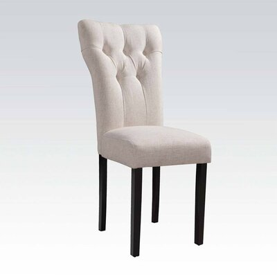 A&J Homes Studio Emily Side Chair