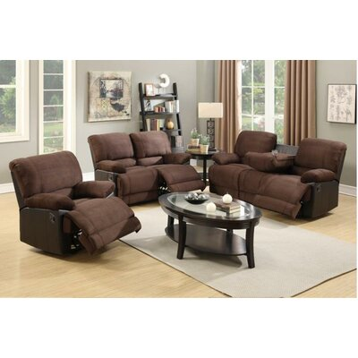A&J Homes Studio Serena Motion Sofa Set
