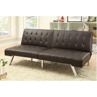A&J Homes Studio Sophia Adjustable Sleeper Sofa
