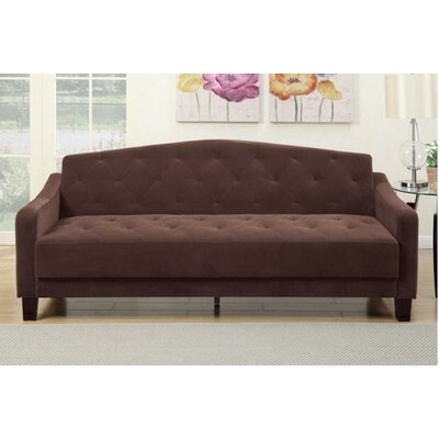 A&J Homes Studio Epson Adjustable Sleeper Sofa