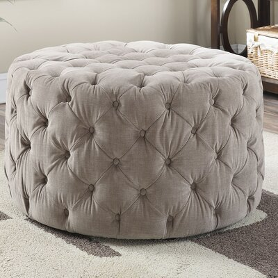 A&J Homes Studio Ted Ottoman