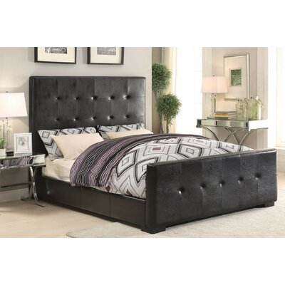 A&J Homes Studio Wens Panel Bed