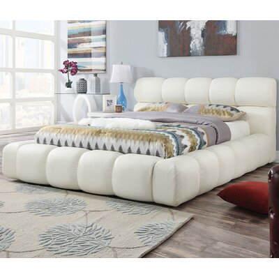 A&J Homes Studio Prince Platform Bed