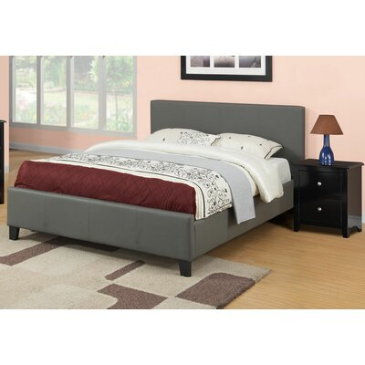A&J Homes Studio Francise Queen Platform Bed