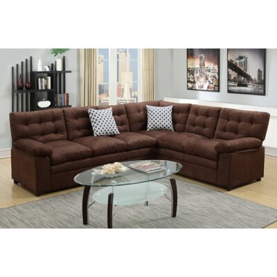 A&J Homes Studio Lin Sectional