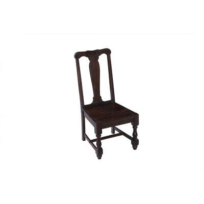 Oak Idea Imports Weston Side Chair