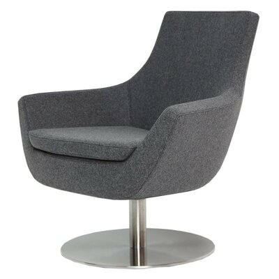 Modern Chairs USA Joy Swivel Lounge Chair