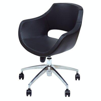 Modern Chairs USA Platt Mid-Back Desk Chair Image
