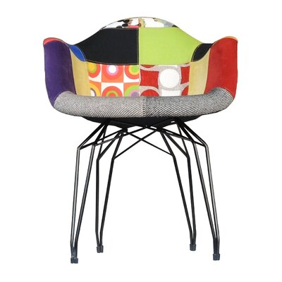 Modern Chairs USA Diamond Arm Chair