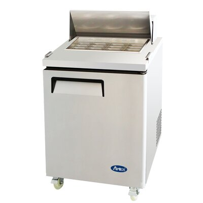 Atosa Refrigerated MegaTop Sandwich Prep Table
