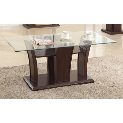 Brassex Ambrose Coffee Table