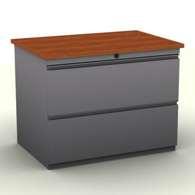 SNAP!office 2-Drawer Lateral File