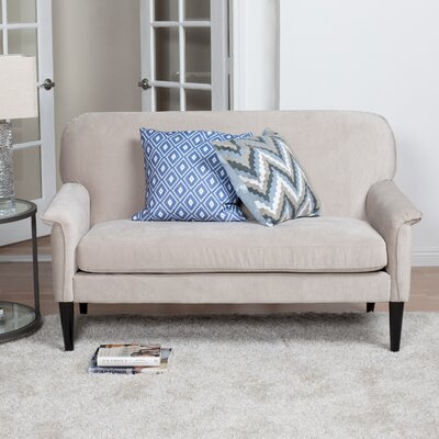 Studio Designs HOME Mansard Loveseat