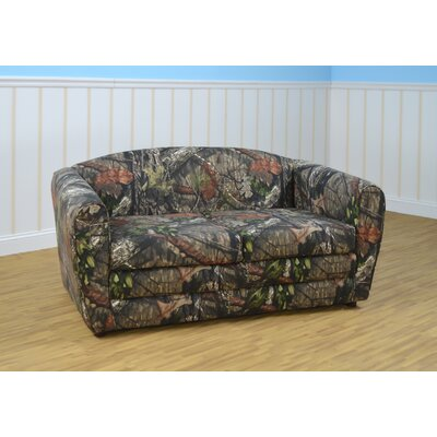Mossy Oak Nativ Living Tween Sleeper Sofa
