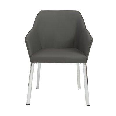 Eurostyle Eagan Arm Chair (Set of 2)