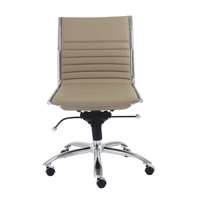 Eurostyle Dirk Low Back Office Chair Image