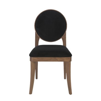 Eurostyle Hallie Side Chair (Set of 2)