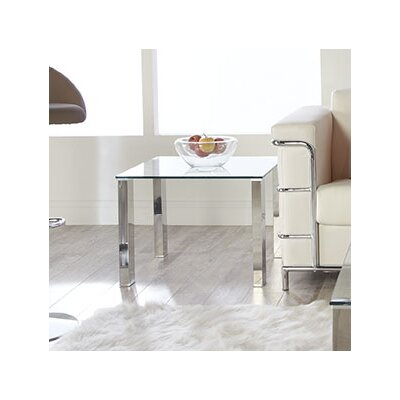 Eurostyle Beth End Table