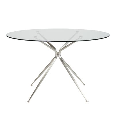 Wade Logan Yazan Dining Table