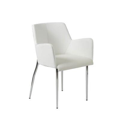 Eurostyle Sunny 4L-Base Armchair (Set of 2)