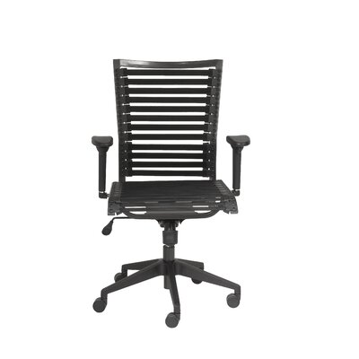 Eurostyle Bungie High-Back Office Chair with Arms Image