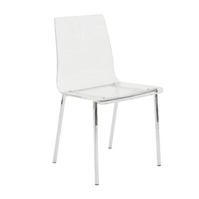 Wade Logan Tucker Side Chair (Set of 16)