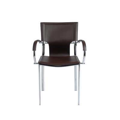 Eurostyle Vinnie Arm Chair (Set of 2)