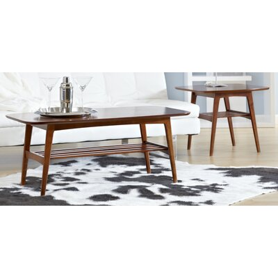 Eurostyle Carmela Coffee Table Set Image