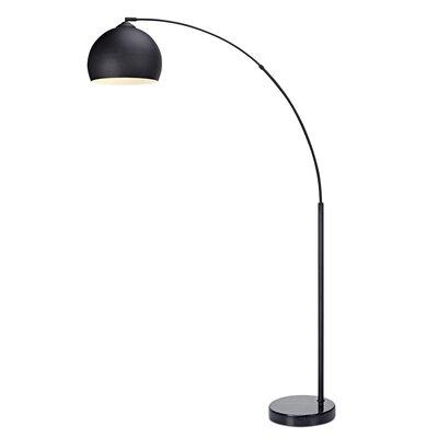 Versanora Arquer 66 93 Quot Arched Floor Lamp Amp Reviews Wayfair
