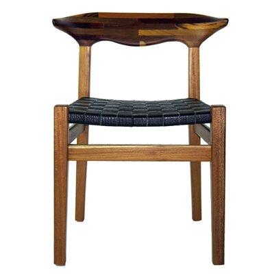 Nicahome LLC Cacho Side Chair