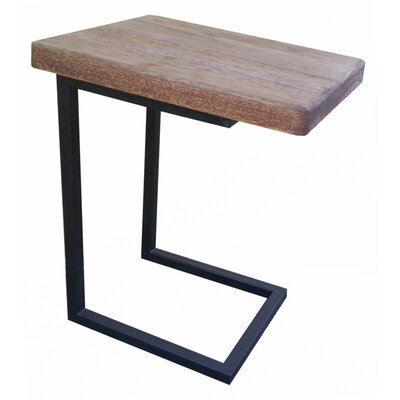Nicahome LLC End Table