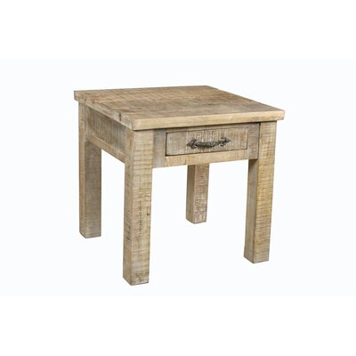 Taran Designs Adrian End Table