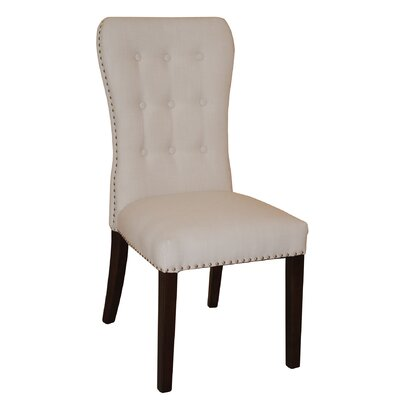 Taran Designs Aaron Side Chair (Set of 4)