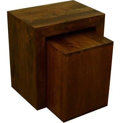 Y Decor 2 Piece Nesting Tables