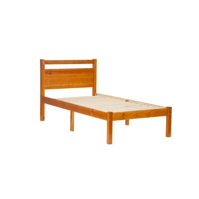 Palace Imports, Inc. Bronx Twin Platform Bed