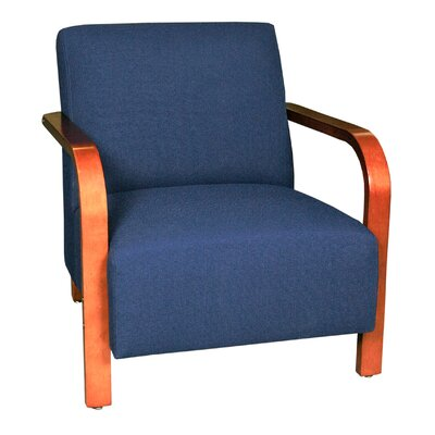 Mulberry Crossing Arbor Lounge Chair
