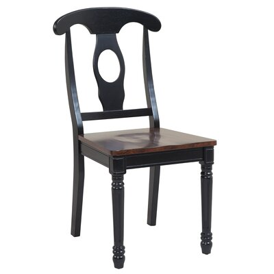 TTP Furnish Side Chair (Se..