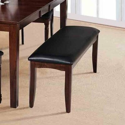 TTP Furnish Upholstered Kitchen Bench
